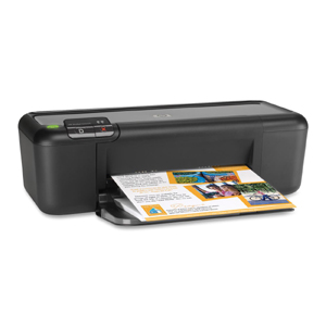 HP Deskjet D2660 Inkjet Printer