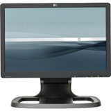 HP LE1901wi Widescreen LCD Monitor