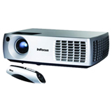 InFocus IN3904 Multimedia Projector