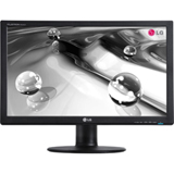 "LG W2442PA-BF 24"" Widescreen LCD Monitor"