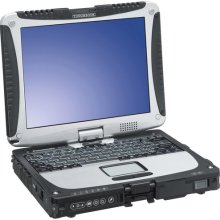 Panasonic Toughbook-19 XP CI5-540UM 1.2GHZ10.4TSXGA, 2G, 160G