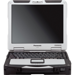 "Panasonic Toughbook CF-31ACN852M 13.1"" Notebook - Core i5 i5-540"