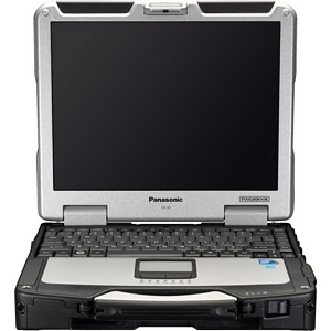"Panasonic Toughbook CF-31AHAGX2M 13.1"" LED Notebook - Core i5"