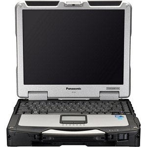 "Panasonic Toughbook CF-31AW4BX2M 13.1"" LED Notebook - Core i5"