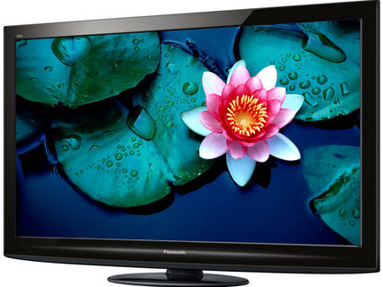 PANASONIC 50 INCH 1080P PLASMA HD TV