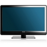 "Philips 52PFL3704D 52"" LCD TV"