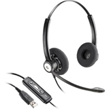Plantronics Blackwire C620-M Headset - Stereo - USB
