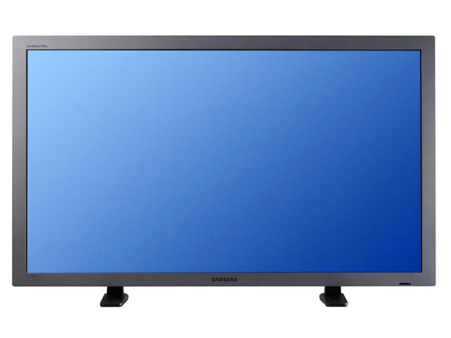 SAMSUNG 57in LCD 1920x1080 8ms 1200:1/HD/DVI
