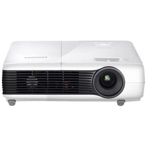 Samsung SP-M250W LCD Projector