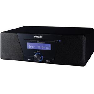 Sangean WR-3 CD Player