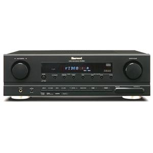 Sherwood RD-6504 A/V Receiver