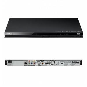 Sony BDP-S470 Blu-ray Disc Player - 1 Disc(s) - Dolby Digital, D
