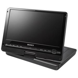 Sony DVPFX950 Portable DVD Player