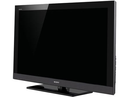 SONY 40 BRAVIA LCD TV WRS232 AND 2YR WAR