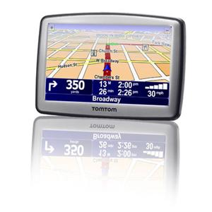 TOMTOM 330 Automobile Portable Navigator