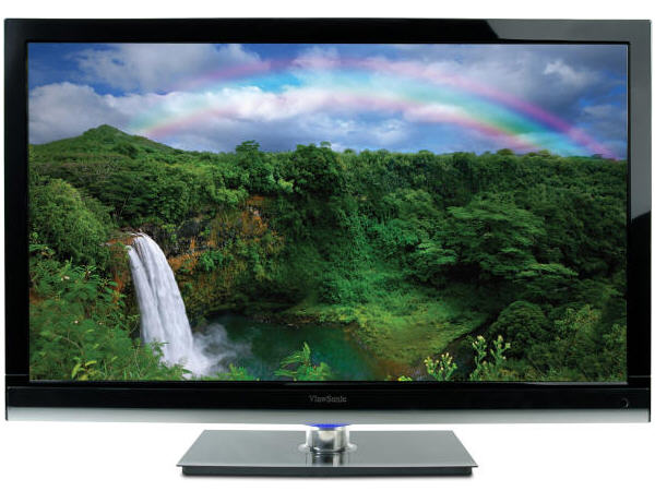 VIEWSONIC 18.5LED 1366x768 1000:1 250Nits 5ms