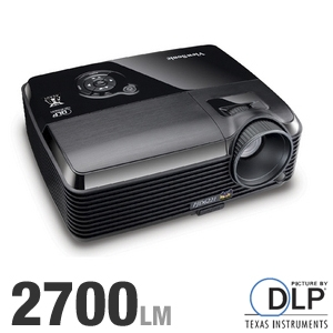 Viewsonic PJD6221 DLP Projector