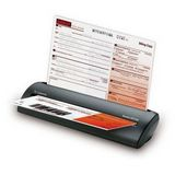Visioneer Strobe XP 220 Sheetfed Scanner
