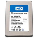 Western Digital SiliconEdge Blue SSC-D0256SC-2100 Solid State Dr