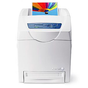 Xerox Phaser 6280N Color Laser Printer