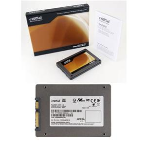 Crucial RealSSD C300 128 GB Internal Solid State Drive