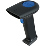 Datalogic QuickScan QS6500 Handheld Bar Code Reader - Black