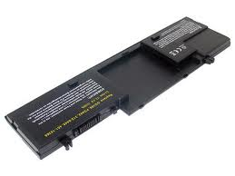 6-Cell Lithium-Ion Primary Battery for Dell Latitude D420/ D430