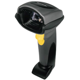Motorola Symbol DS6707 Handheld Bar Code Reader - Black