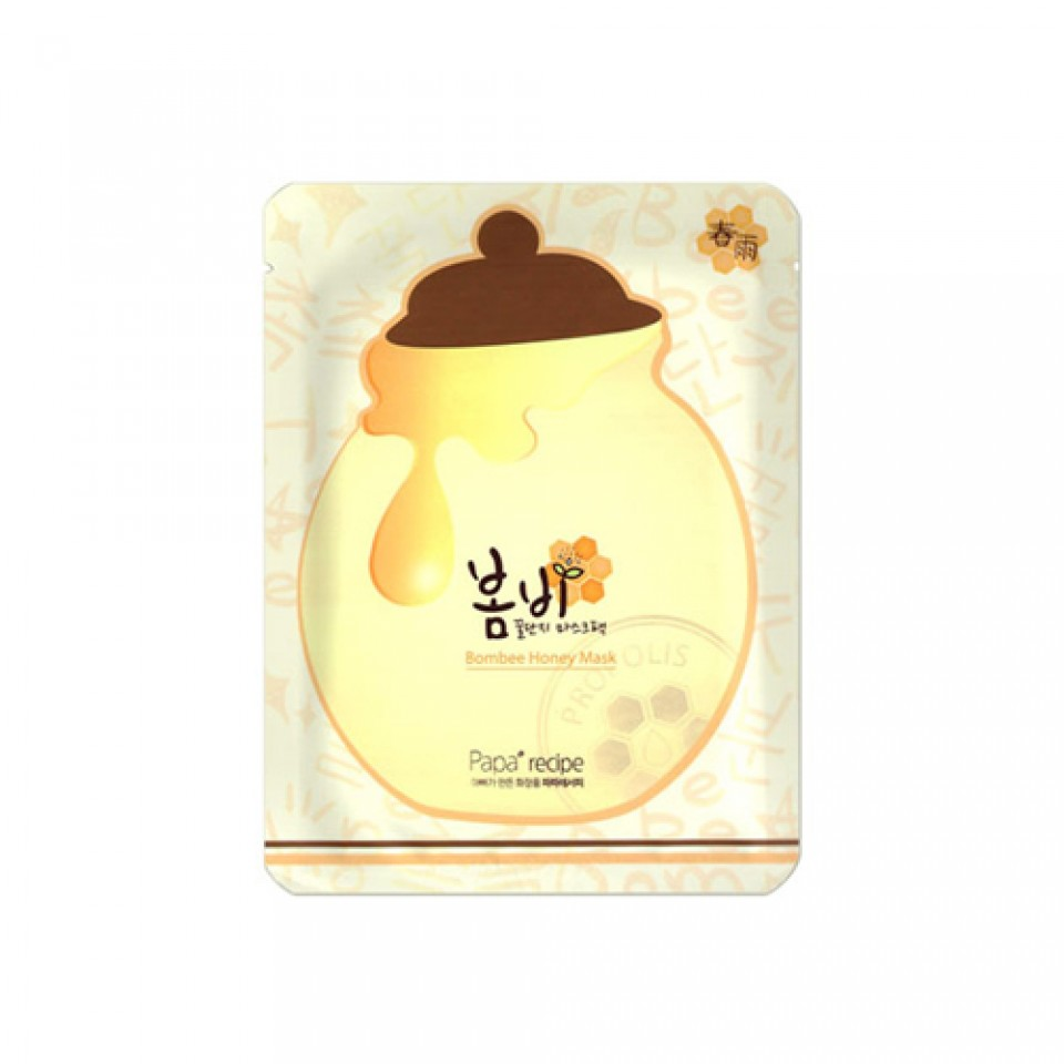 Papa recipe Bombee Honey mask 10pcs