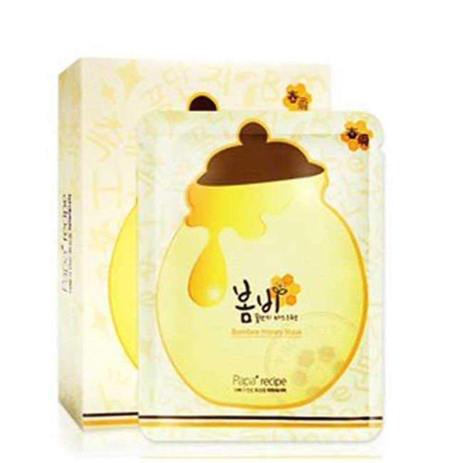 [Papa recipe] Bombee Honey mask (10ea)