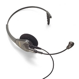 Plantronics Encore H91N Headset