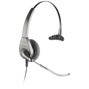 Plantronics Avaya Encore H91 Headset