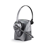 Plantronics SupraPlus CS351N Wireless Headset with HL10 Lifter
