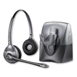 Plantronics SupraPlus CS361N Wireless Headset