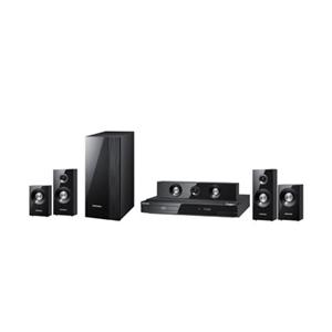 Samsung HT-C550 1 kW 5.1 Home Theater System