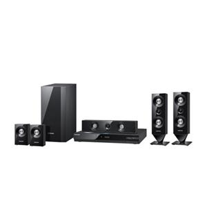 Samsung HT-C6500 1 kW 5.1 Home Theater System