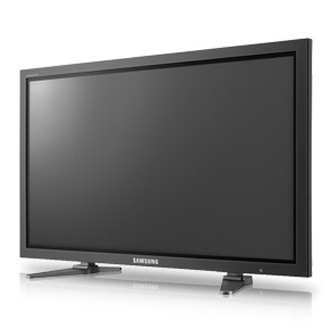 SAMSUNG 50/10000:1/1300CD/M2/BLACK/1360X768