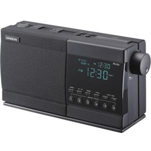 Sangean Digital Alarm Clock Extension