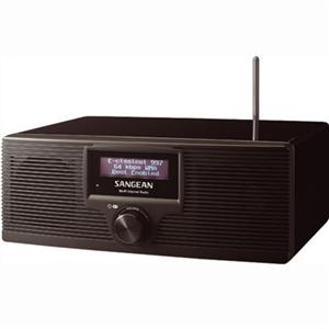 Sangean Wi-Fi Internet Radio & Media