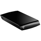 Seagate Expansion ST907504EXA101-RK 750 GB External Hard Drive -