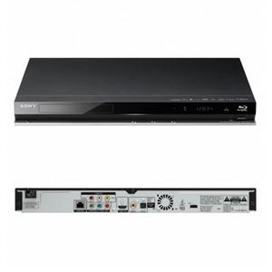 Sony BDP-S570 Blu-ray Disc Player - 1 Disc(s) - Dolby Digital, D