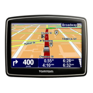 TOMTOM 540TM Automobile Portable Navigator
