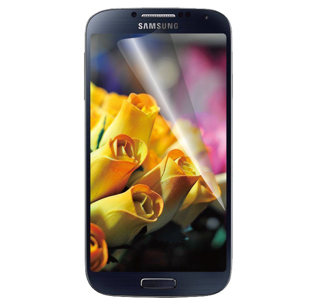 Vanguard Shield Anti-Glare Galaxy S4
