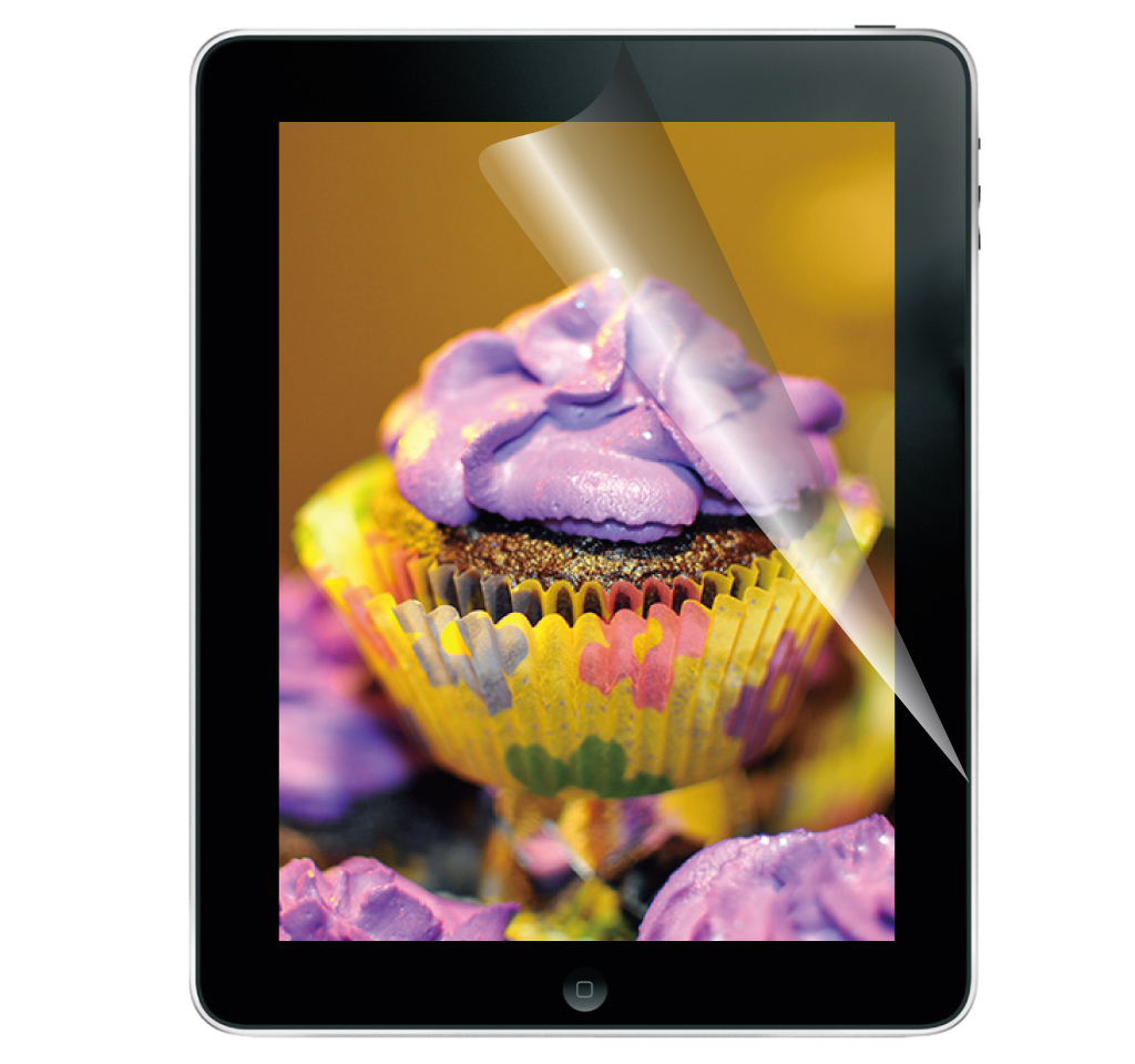 Vanguard Shield Anti-Glare iPad Classic