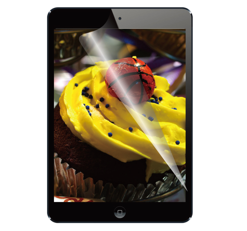 Vanguard Shield Anti-Glare iPad Mini