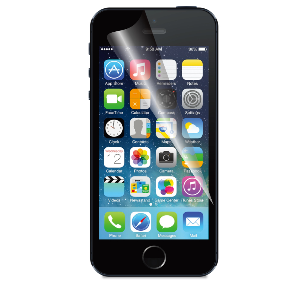 Vanguard Shield Anti-Glare iPhone 5