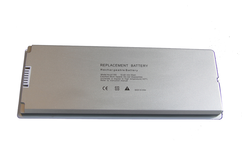 "Brand new Apple 13"" MacBook replacement battery A1181/A1185"