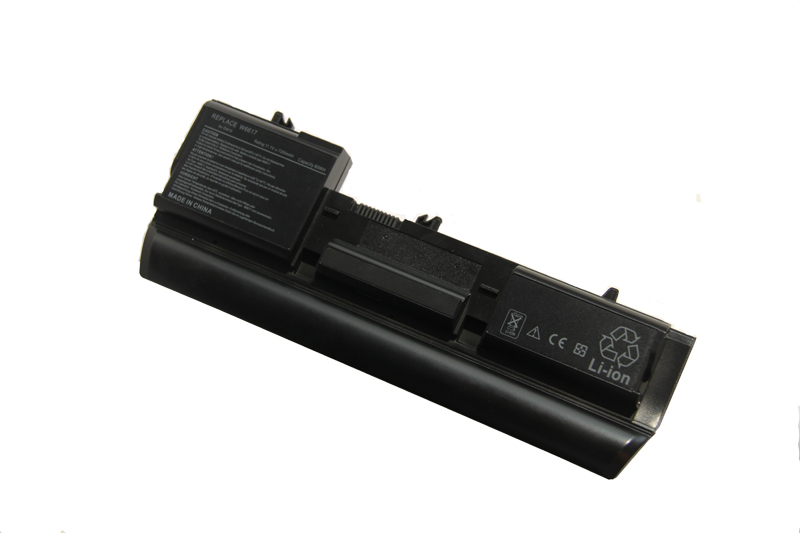 Brand new Dell Notebook replacement battery D410